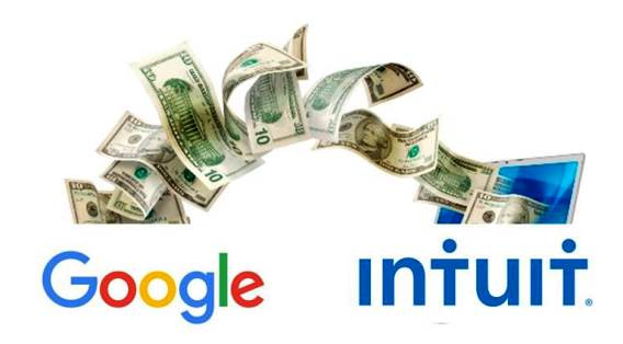 Google & Intuit Partner in Small Business  Cash Management