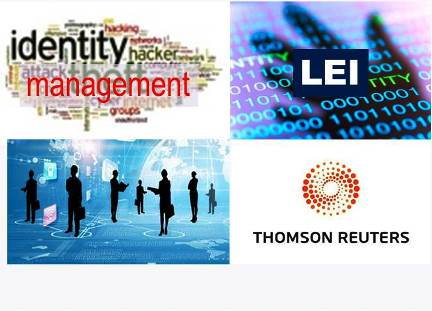 Thomson Reuters Introduces LEI Profiling Service to Ease MiFID II Preparedness