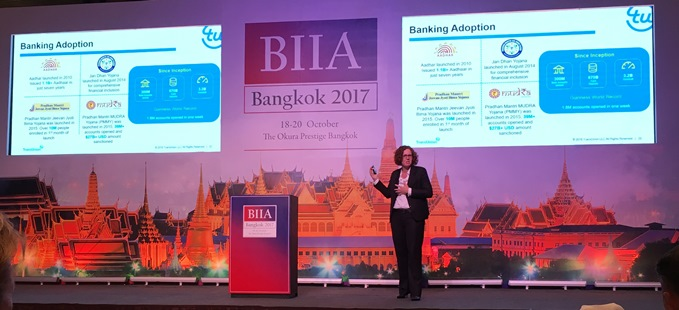 News from the BIIA 2017 Biennial Conference