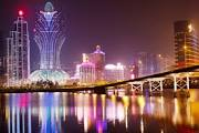 Macau Gaming and Entertainment Promoters Considers Central Credit Database