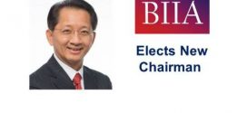 BIIA Elects Thirachai Phuvanatnaranubala as Chairman at its Annual General Meeting