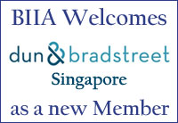 BIIA Welcomes Dun & Bradstreet Singapore as a new member