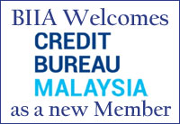 BIIA Welcomes Credit Bureau Malaysia as a new Member