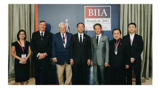 BIIA October 2017 Activities