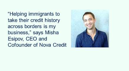 Nova Credit in the News