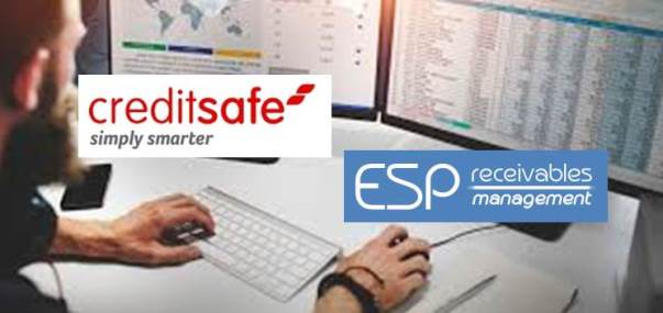 Creditsafe in Partnership with ESP Receivables Management