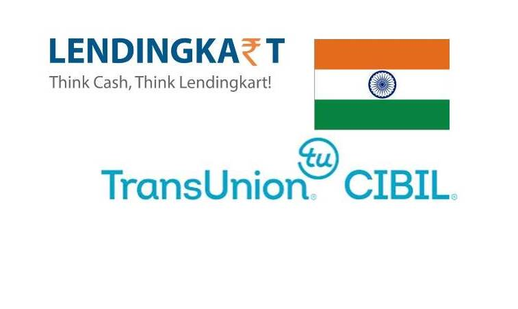 Lendingkart Finance Partners with CIBIL Marketplace
