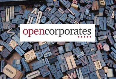 OpenCorporates Introduces Trademarks