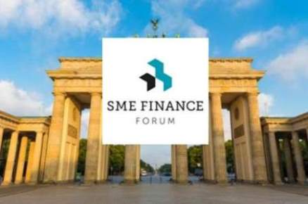 BIIA at the Global SME Finance Forum – Berlin, Germany, November 1st – 3rd 2017