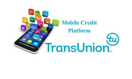 TransUnion Launches Mobile Credit Platform in Rwanda