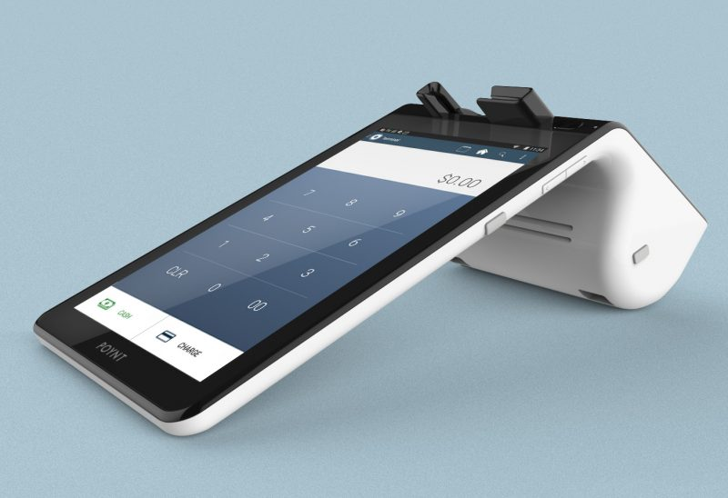 Alipay Expands POS Presence with Poynt in North America