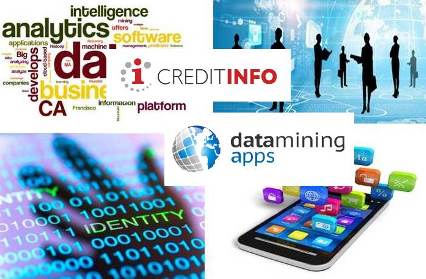 Creditinfo and dataminingapps.com in Co-operation