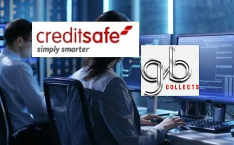 Creditsafe & GB Collects Team Up to Offer Unrivalled Payment Solution