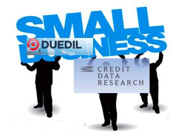 Duedil and Credit Data Research Join Forces