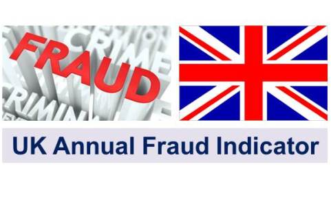 Financial Fraud Now the UK's most Common Criminal Offence