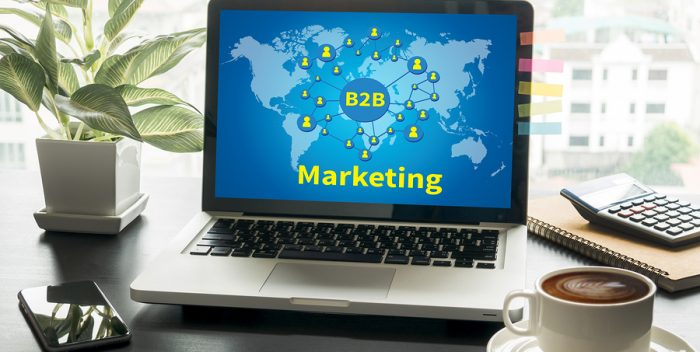 Six Powerful B2B Marketing Tactics You May be Missing
