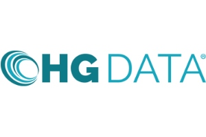 HG Data App now on the Salesforce AppExchange