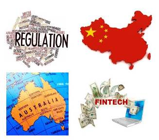 China and Australia ink fintech deal to share info on new developments