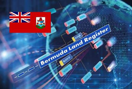 Bermuda Could Launch a Blockchain Land Registry