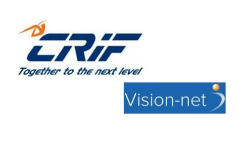 CRIF Acquires Vision-Net Ireland