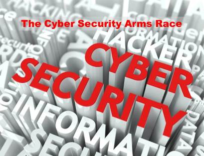 Cyber Security:  2018 Predictions: Escalation of Attacks and Possibility of a Full-Scale Cyber War