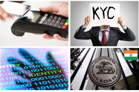 Reserve Bank of India (RBI) Grants two more Months to eWallets for Completing KYC