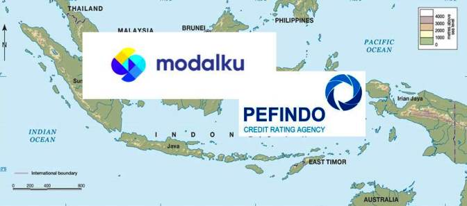 Modalku and Pefindo Credit Bureau in Partnership