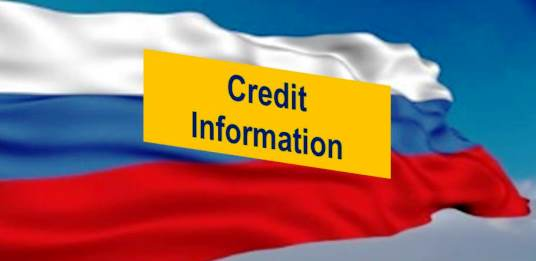 Availability and Access to Credit Information in Russia