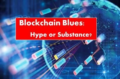 Will Blockchain Change the World?