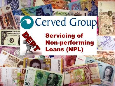 Cerved Credit Management Appointed as Servicer of EURO 2bn of Non-Performing Loans