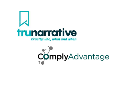 TruNarrative Partners with ComplyAdvantage