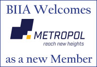 BIIA Welcomes Metropol as a New Member