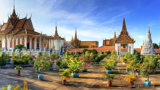 BIIA Regional Meeting Phnom Penh, Cambodia Presentations 2018