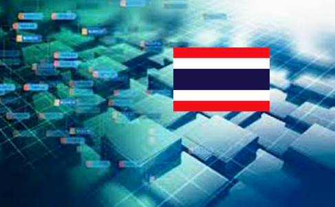 Blockchain Initiatives in Thailand