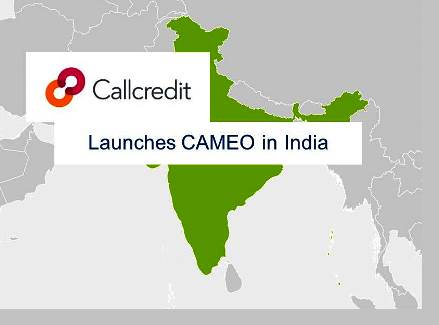 Callcredit Looks to Help Businesses Reach Consumers in India