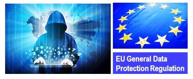 EU General Data Protection Regulations (GDPR) Expected to Fuel Criminal Extortion