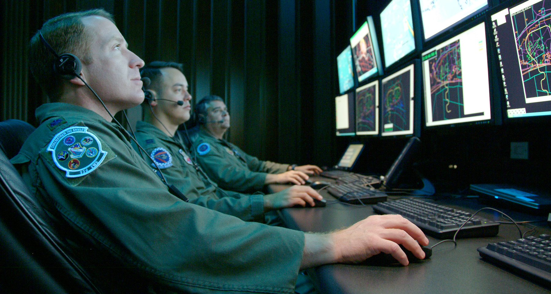 Corporate Defence Plan Against Cyberattacks