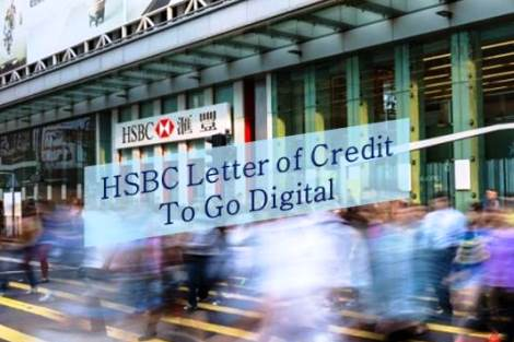 HSBC Appears Ready to Do Live Trade Finance Transactions on Blockchain – No Date Given!