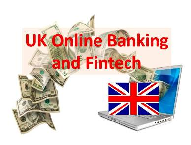 UK Banks Fall Behind In FinTech