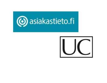 Finland's Asiakastieto to buy Sweden's UC from Nordic banks