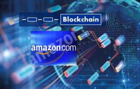 Amazon's new Blockchain Service Competes with similar Products from Oracle and IBM