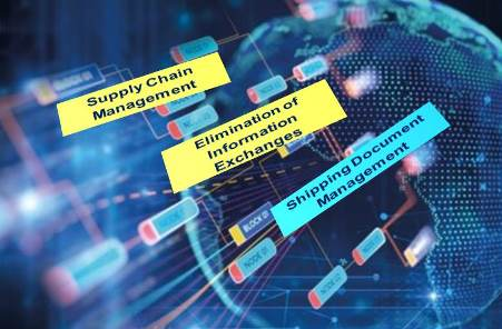 Blockchain:  Global Supply Chain Consortium Seeks to Eliminate Data Exchanges  – Finds Huge Savings