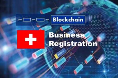 Blockchain Startup Proxeus and IBM Use Blockchain to Legally Register a Swiss Business