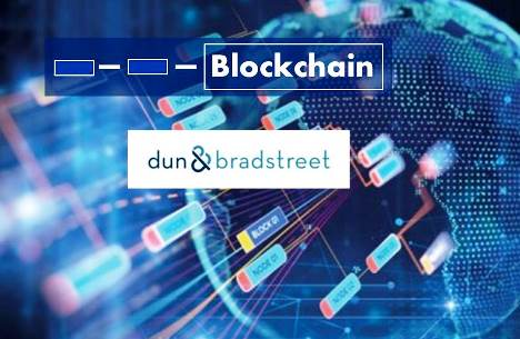 Dun & Bradstreet Eyes Blockchain, Machine Learning Projects