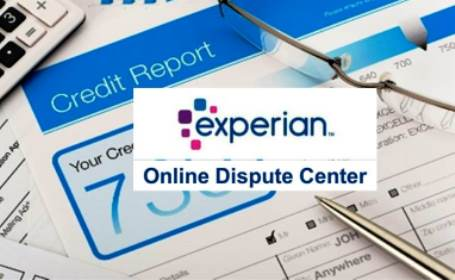 Experian Launches New Online Dispute Center