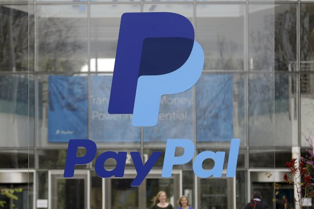 Financial Inclusion:  PayPal Attracts Nonbanked Customers