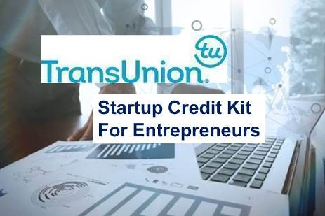 TransUnion Boosts Entrepreneurial Innovation with New Startup Credit Kit