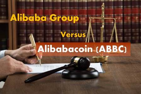 What is the Value of a Brand Name: Alibaba Loses AlibabaCoin Case