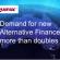 Australia: Equifax Report Looks at Alternative Finance Lenders