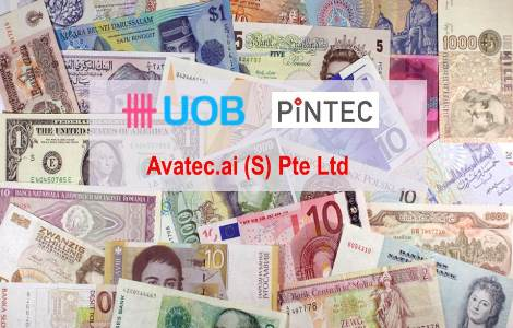 Avatec.ai (S) Pte Ltd Joint Venture Formed to Upgrade Credit Assessment in ASIA
